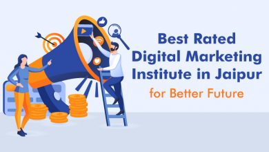 Photo of Best Rated Digital Marketing Institute in Jaipur For Better Future