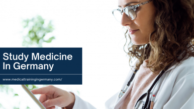 Photo of Study Medicine In Germany – Best Medical Course