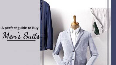 Photo of A perfect guide to Buy Men's Suits