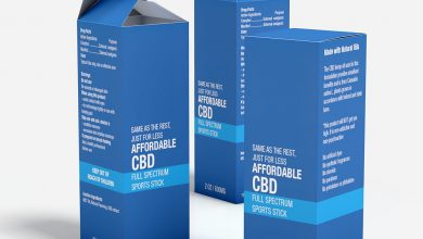 Photo of How products in custom CBD boxes are benefiting for body