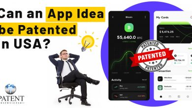 Photo of Can you patent an idea? How to patent an idea in the USA?