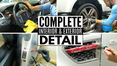 Photo of Get Your Car Detailed In Order To Prolong Its Life