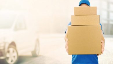 Photo of 5 Benefits of Using a Courier Service