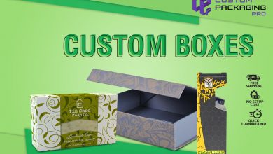 Photo of Learn About Printed Custom Boxes and Their Need