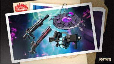 Photo of Fortnite New Items and Crafting Rules Chapter 2 Season 7
