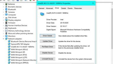 Photo of How To Fix – Windows Did Not Windows Did Not Detect a Properly Installed Network Adapter