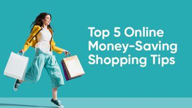 Photo of Top 5 Online Money Saving Shopping Tips