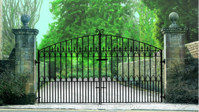 Photo of What Are the Various Choices for Driveway Gates?