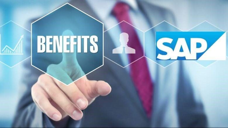 Important Benefits of SAP and significance of SAP Training institution