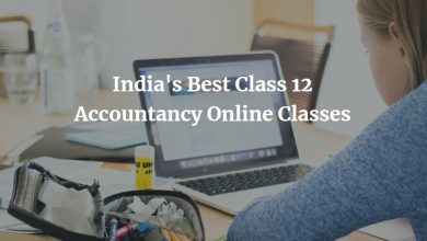 Photo of India's Best Class 12 Accountancy Online Classes