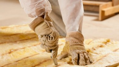 Photo of Insulation – Adding Years Of Hassle-Free Life To Building Applications