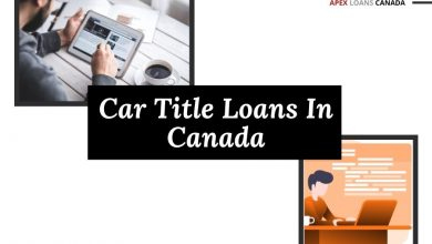 Photo of Looking For A Car Title Loan In BC Canada?