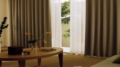 Photo of How Motorized Curtains Makes Your Room cooler and More Comfortable?