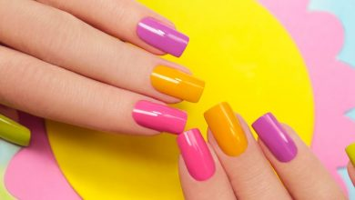 Photo of Basic Nail Art Tools for DIY for Beginners