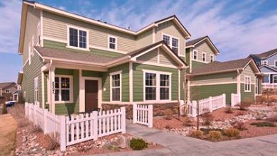Photo of New Apartment Sales and Pro Angle Construction in Colorado Springs