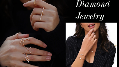 Photo of Why Diamond Jewelry is Most-Loved by Women