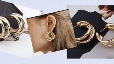 Photo of 5 Accessories which every woman should own