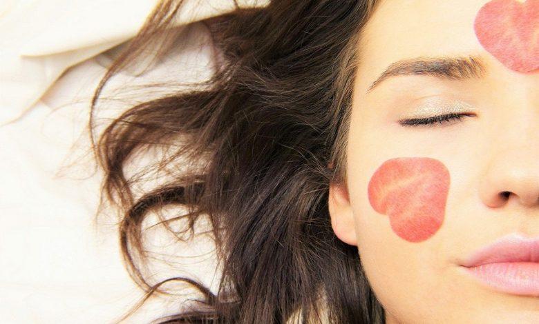 PRP facial treatment