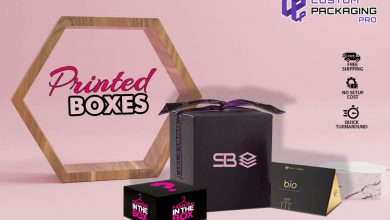 Photo of How to Nail Effective Printed Boxes for Products to Boost Sales?