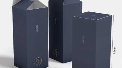 Photo of The top benefits of custom tuck top boxes