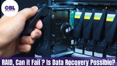 Photo of RAID, Can it Fail? Is Data Recovery Possible?