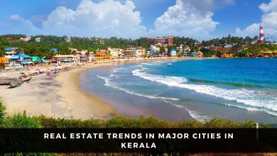 Photo of Real Estate Trends in Major Cities in Kerala