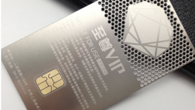 Photo of Why are we using metal business cards for business and what are their benefits?
