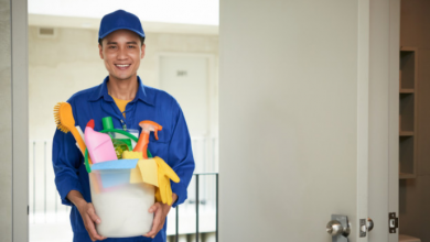 Photo of Professional Office Cleaning Services in Brampton