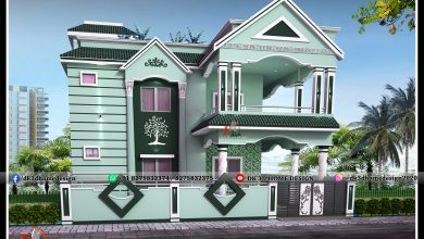 Photo of Top 5 House Front Elevation Design Ideas For Your Dream House