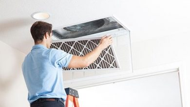 Photo of THE MAJOR THREATS OF NOT CHANGING YOUR AIR FILTER