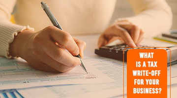 Photo of What is a Tax Write-Off for Your Business?