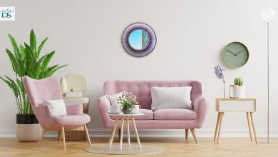 Photo of The Magic of Mirrors for turning your interior a royal destination