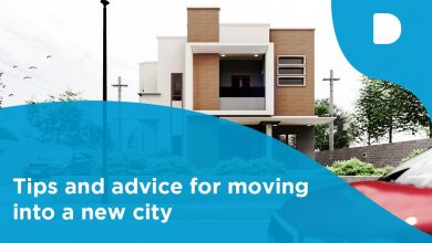 Photo of Tips For Moving Into A New City