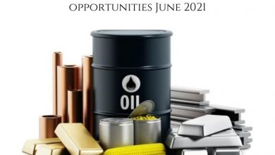 Photo of Top Commodity stocks investment opportunities June 2021