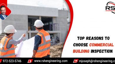 Photo of Top Reasons To Choose Commercial Building Inspection
