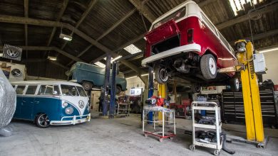 Photo of Four Vital Benefits of Getting a Repair for The Campervan On Time