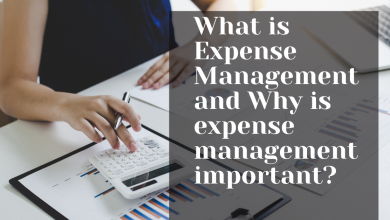 Photo of What is Expense Management and Why is expense management important?