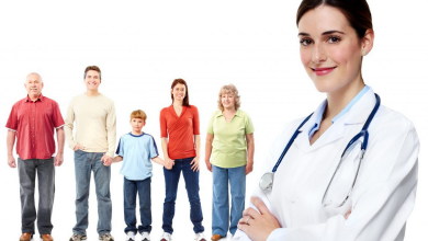 Photo of Why do you need a family doctor?