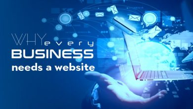 Photo of 7 Crucial Reasons: WHY Every Business Needs a Website