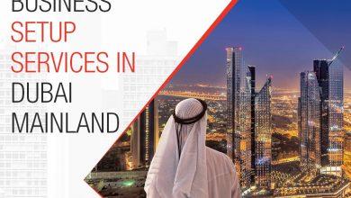 Photo of How Business Set Up In Dubai Help Entrepreneurs