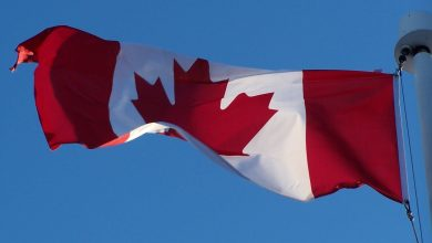 Photo of Instructions to get a Canadian work visa from the UK