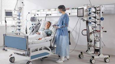Photo of Rest Easy on The Best Patient Beds for Home Use