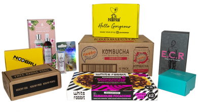Photo of The significance of custom packaging for influencing the customers to buy a product