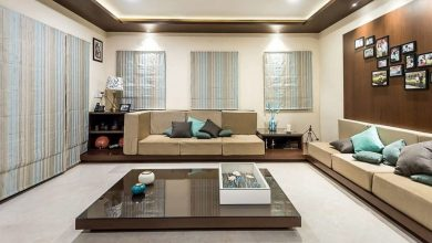 Photo of Different ways and styles to decorate your home