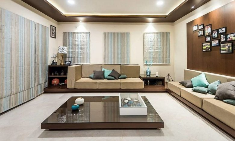 Different ways and styles to decorate your home