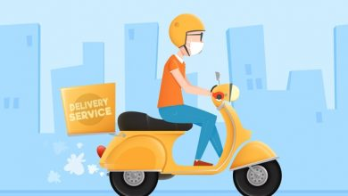 Photo of An Illustration To Start An Online Delivery Services Business With The Postmates Clone