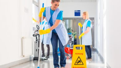 Photo of Why Is There A Need To Hire Domestic Cleaning Services?