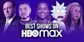 Photo of The Best Movies and Shows You Can Watch on HBO Max