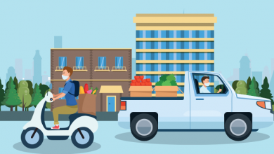 Photo of How to Find the Better Online Grocery Delivery London