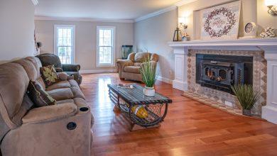 Photo of 6 Living Room Improvement Ideas
